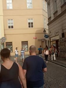 Hus ulice